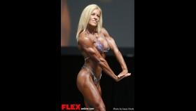 Sandra Lombardo - Women's Physique - 2013 Toronto Pro thumbnail