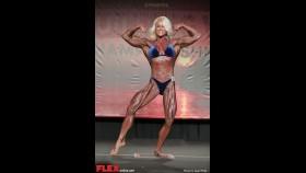 Lisa Giesbrecht - Women's Bodybuilding - 2014 IFBB Tampa Pro thumbnail