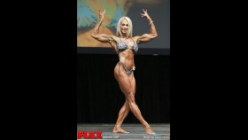 Mindi O'Brien - Women's Physique - 2013 Toronto Pro thumbnail