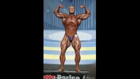 Brad Rowe - 2014 IFBB Europa Phoenix Pro thumbnail