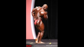 Allan Auguste - Mr. Olympia 212 - 2013 Mr. Olympia thumbnail