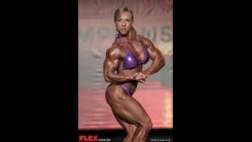 Jennifer Sedia - Women's Bodybuilding - 2014 IFBB Tampa Pro thumbnail