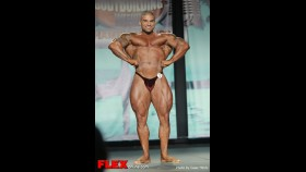 Santana Anderson - 2013 Tampa Pro - Bodybuilding thumbnail