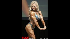 Kim Tilden - Women's Physique - 2013 Toronto Pro thumbnail