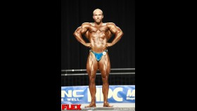 Dominic Semenza - 2012 NPC Nationals - Men's Light Heavyweight thumbnail