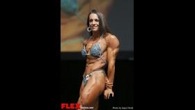 Toni West - Women's Physique - 2013 Toronto Pro thumbnail