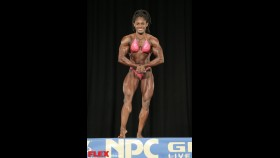 Tomefafa Ameka - Middleweight - 2014 NPC Nationals thumbnail