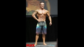 Tyler Anderson - Men's Physique - 2013 Toronto Pro thumbnail