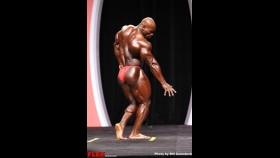Gaetano Cisternino - Mr. Olympia 212 - 2013 Mr. Olympia thumbnail
