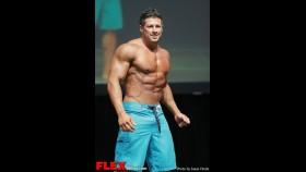 Deniz Duygulu - Men's Physique - 2013 Toronto Pro thumbnail