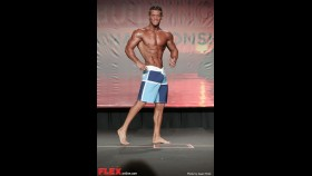 Tyler Stines - Men's Physique - 2014 IFBB Tampa Pro thumbnail