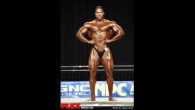 Rafael Jaramillo - 2012 NPC Nationals - Men's Heavyweight thumbnail