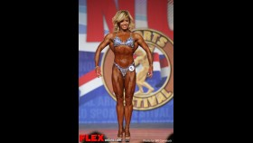 Giada Simari - 2013 Figure International thumbnail