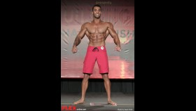 Russell Waheed - Men's Physique - 2014 IFBB Tampa Pro thumbnail