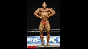 Alexis Rivera Rolon - 2012 NPC Nationals - Men's Heavyweight thumbnail