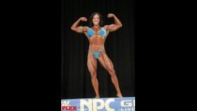 Jennifer Gutierrez - Heavyweight - 2014 NPC Nationals thumbnail