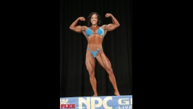 Jennifer Gutierrez - Heavyweight - 2014 NPC Nationals thumbnail