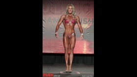 Kristine Duba - Fitness - 2014 IFBB Tampa Pro thumbnail