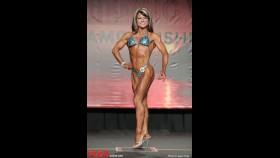 Amanda Hatfield - Fitness - 2014 IFBB Tampa Pro thumbnail