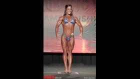 Sara Kovach - Fitness - 2014 IFBB Tampa Pro thumbnail