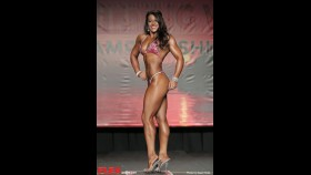 Shannon Siemer - Fitness - 2014 IFBB Tampa Pro thumbnail
