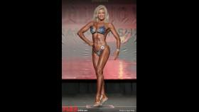 Debbie Sizemore - Fitness - 2014 IFBB Tampa Pro thumbnail