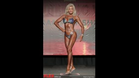 Debbie Sizemore - Fitness - 2014 IFBB Tampa Pro thumbnail