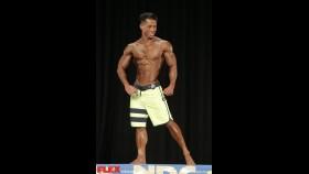 Tony Duong - Men's Physique A - 2014 NPC Nationals thumbnail