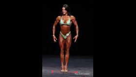 2014 Olympia - Marta Aquiar - Fitness thumbnail