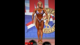 Aleisha Hart - 2013 Figure International thumbnail