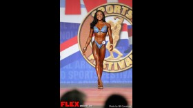 Kamla Macko - 2013 Figure International thumbnail