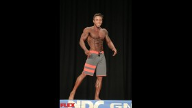 Clint Stone - Men's Physique A - 2014 NPC Nationals thumbnail