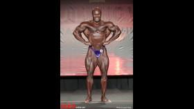 Wendell Floyd - Men's 212 - 2014 IFBB Tampa Pro thumbnail