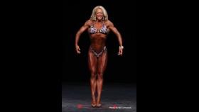 2014 Olympia - Danielle Ruban - Fitness thumbnail