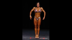 2014 Olympia - Trish Warren - Fitness thumbnail