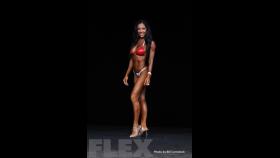 2014 Olympia - Stacey Alexander - Bikini thumbnail