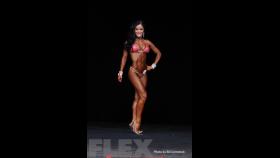 2014 Olympia - Jessica Arevalo - Bikini thumbnail
