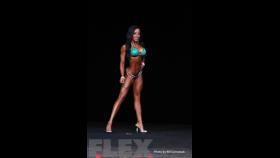 2014 Olympia - Narmin Assria - Bikini thumbnail