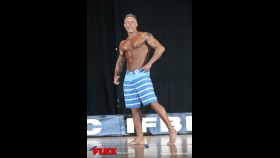 Chad Abner - Mens Physique - 2014 IFBB Pittsburgh Pro thumbnail