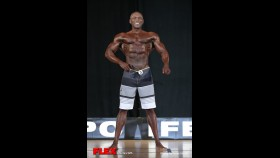 Michael Anderson - Mens Physique - 2014 IFBB Pittsburgh Pro thumbnail