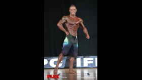 Tyler Anderson - Mens Physique - 2014 IFBB Pittsburgh Pro thumbnail