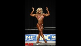 Danielle Reardon - 2012 NPC Nationals - Women's Physique A thumbnail