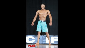 Charles Chester - Mens Physique - 2014 IFBB Pittsburgh Pro thumbnail