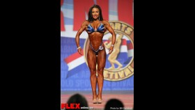 Alea Suarez - 2013 Figure International thumbnail