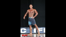 Brian Epstein - Mens Physique - 2014 IFBB Pittsburgh Pro thumbnail