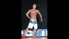 Chris Gurunlian - Mens Physique - 2014 IFBB Pittsburgh Pro thumbnail