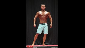 Keith Watson - Men's Physique A - 2014 USA Championships thumbnail