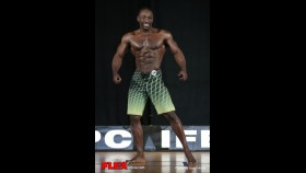 Brian Hay - Mens Physique - 2014 IFBB Pittsburgh Pro thumbnail