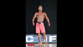 Tone Martin - Mens Physique - 2014 IFBB Pittsburgh Pro thumbnail