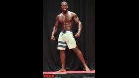 Patrick Fulgham - Men's Physique B - 2014 USA Championships thumbnail